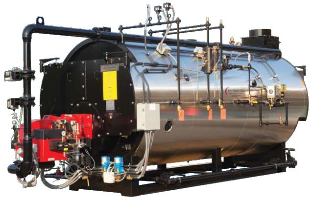 Fire Tube Boiler ~ Boilers mectrosolutions